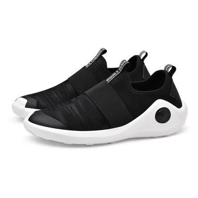 Masculino Unique Water Resist Soft Casual Sports Shoes