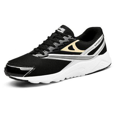 Men Breathable Lightweight Outdoor Athletic Shoes