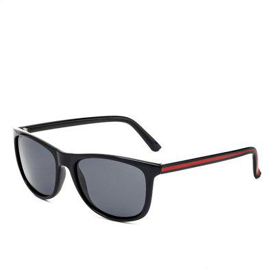 TOMYE P6041 Female Polarized Windproof Sunglasses