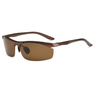 SENLAN 8179 Fashion Anti UV Unisex Sunglasses