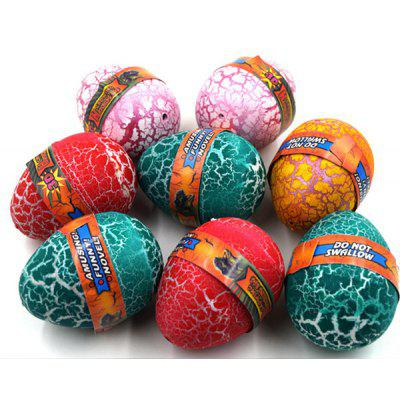 Dinosaur Eggs Toy for Children 12PCS