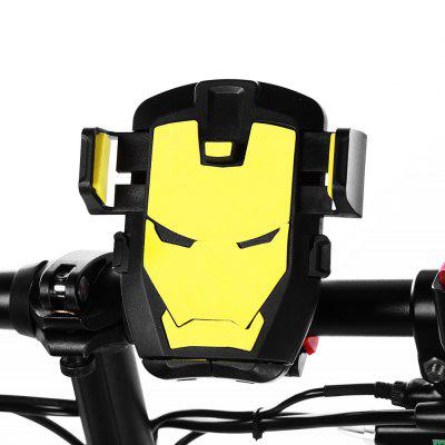 Universal Bicycle Bike Phone Holder Stand Mount Rotatable