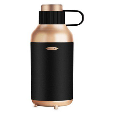 JSQ - 17067 Cup Style Car Fragrant Humidifier