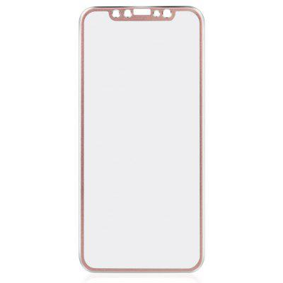 Colorful Tempered Glass Screen Protector for iPhone 8