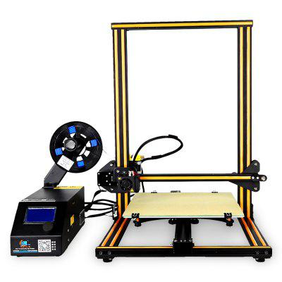 Фото Creality3D CR - 10S 3D Desktop DIY Printer. Купить в РФ
