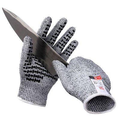 Pair of Professional Anti-skid Protective Gloves