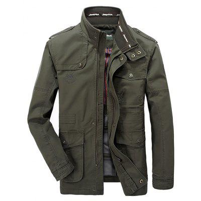 Jeep Rich Casual Outdoor Jacket
