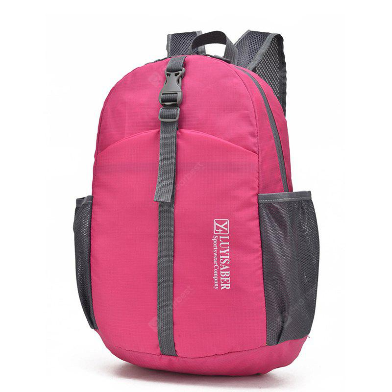 Buy Women Trendy Outdoor Anti-theft Water-resistant Backpack TUTTI FRUTTI