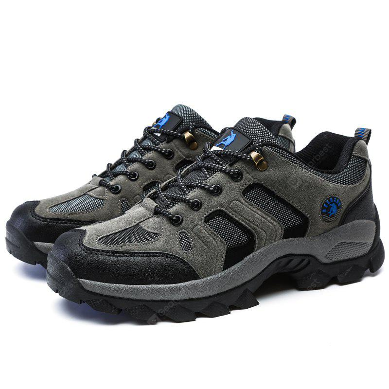 Fashion Male Outdoor Leisure Hiking Shoes