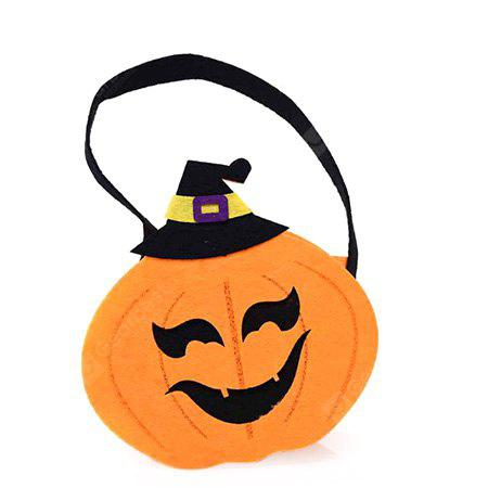 MULTI Kids Decorative Creative Handbag for Halloween 6pcs