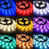 Supli Waterproof 5050 100 LED 10m LED Strip Kits DC 12V - RGB