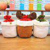 Buy Christmas Cartoon Gifts Container Candy Box Bell COLORMIX