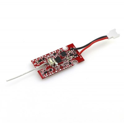 Original JJRC H43 - 05 Receiver Board