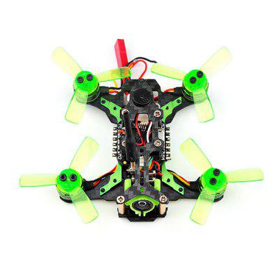 Happymodel Mantis85 85mm Micro FPV Racing Drone - BNFBrushless FPV Racer<br>Happymodel Mantis85 85mm Micro FPV Racing Drone - BNF<br><br>Battery (mAh): 400mAh<br>Battery Coulomb: 30C<br>Burst Current: 4 x 10A<br>Charging Time.: 1-2h<br>Continuous Current: 4 x 6A<br>Firmware: BLHeli-S<br>Flight Controller Type: F4<br>Flying Time: 5-8mins<br>Functions: Multishot, Oneshot125, Oneshot42, DShot600, DShot300, DShot150, Damped Light<br>Input Voltage: 1 - 2S<br>KV: 9000<br>Model: SE1102<br>Motor Type: Brushless Motor<br>Package Contents: 1 x Drone ( Battery Included )<br>Package size (L x W x H): 15.00 x 15.00 x 5.00 cm / 5.91 x 5.91 x 1.97 inches<br>Package weight: 0.2000 kg<br>Product size (L x W x H): 10.00 x 10.00 x 2.50 cm / 3.94 x 3.94 x 0.98 inches<br>Product weight: 0.0490 kg<br>Sensor: CMOS<br>Type: Frame Kit<br>Version: BNF<br>Video Resolution: 600TVL ( horizontal )