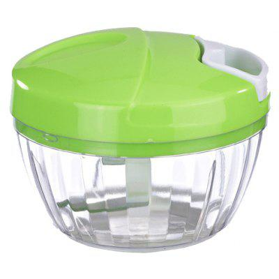 Hachoir Multifunctional Kitchen Manual Chopper Shredder
