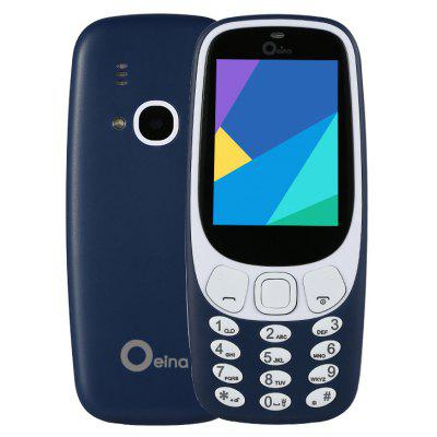 OEINA XP3310 Quad Band Unlocked Phone