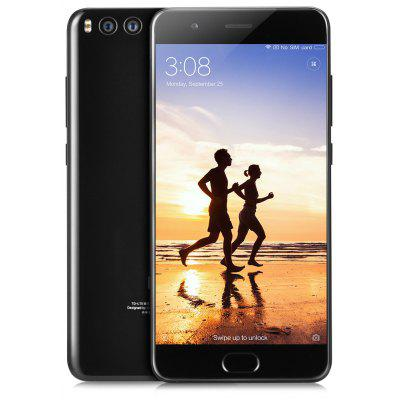 Xiaomi Mi Note 3 4G Phablet English and Chinese Version Image