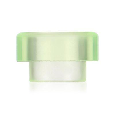 810 Acrylic Drip Tip for Kennedy 528 Coon AtomizerAccessories<br>810 Acrylic Drip Tip for Kennedy 528 Coon Atomizer<br><br>Material: Acrylic<br>Package Contents: 1 x Drip Tip<br>Package size (L x W x H): 2.60 x 2.60 x 3.60 cm / 1.02 x 1.02 x 1.42 inches<br>Package weight: 0.0030 kg<br>Product size (L x W x H): 1.60 x 1.60 x 1.10 cm / 0.63 x 0.63 x 0.43 inches<br>Product weight: 0.0010 kg