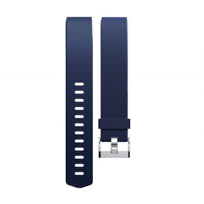 Pulsera Material de Silicona para Fitbit Charge 2