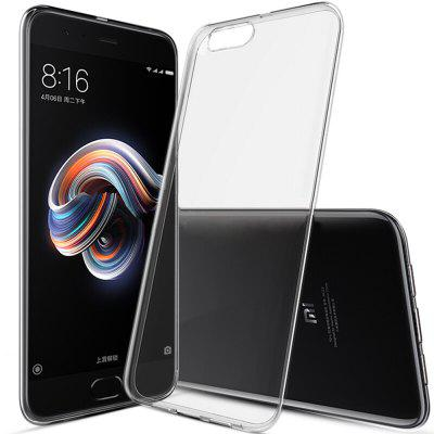 ASLING Transparency Durable Cover for Xiaomi Mi Note 3