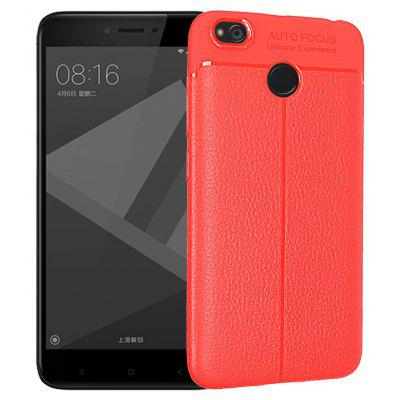 Luanke Shatter-proof Durable Cover for Xiaomi Redmi 4X