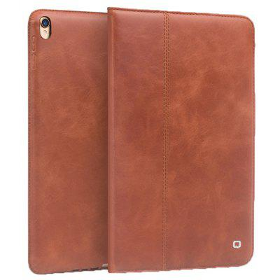 QIALINO Genuine Leather Full Tablet Case for iPad Pro 10.5 inch