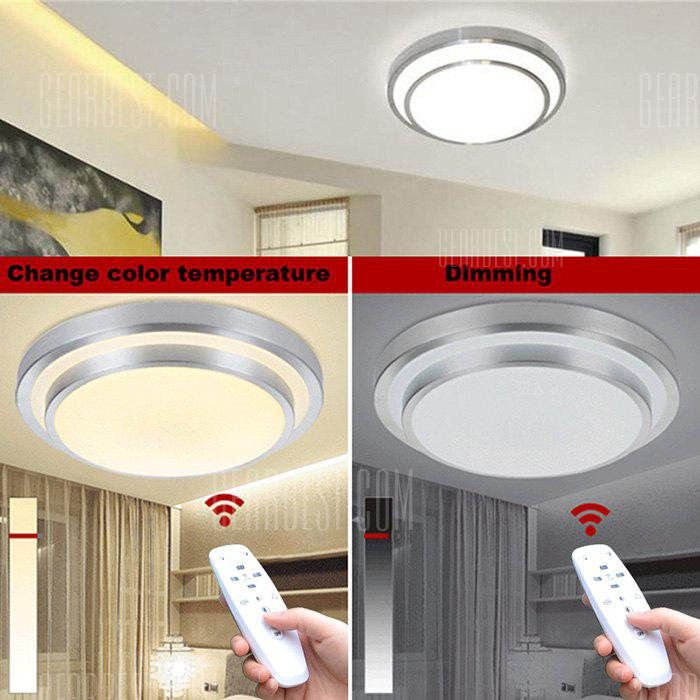 transmitter philips light remote temperature zoom xiaomi smart in led for built control ceiling ceilings