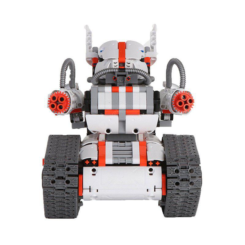 MITU Mi Bunny Robot Building Block Toy Set