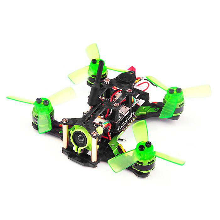 Happymodel Mantis85 85mm Micro FPV Racing Drone - BNF