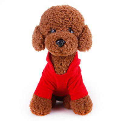 Cloth Sweater with Christmas Tree Style for Pet DogDog Clothing &amp; Shoes<br>Cloth Sweater with Christmas Tree Style for Pet Dog<br><br>Package Contents: 1 x Cloth Sweater<br>Package size (L x W x H): 28.00 x 25.00 x 5.00 cm / 11.02 x 9.84 x 1.97 inches<br>Package weight: 0.0700 kg<br>Product weight: 0.0680 kg
