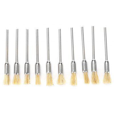 Atomizer / Heating Wire Brush ( 10pcs / Pack )