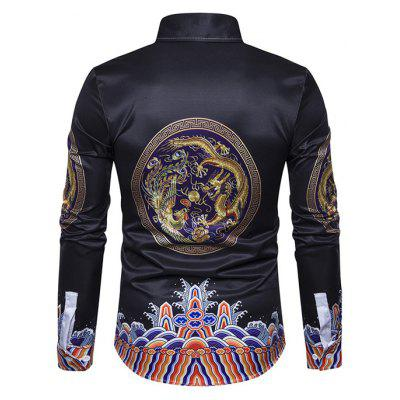 Male Vintage Printing Long Sleeve ShirtMens Shirts<br>Male Vintage Printing Long Sleeve Shirt<br><br>Package Contents: 1 x Shirt<br>Package size: 40.00 x 30.00 x 4.00 cm / 15.75 x 11.81 x 1.57 inches<br>Package weight: 0.3200 kg<br>Product size: 40.00 x 30.00 x 4.00 cm / 15.75 x 11.81 x 1.57 inches<br>Product weight: 0.3000 kg