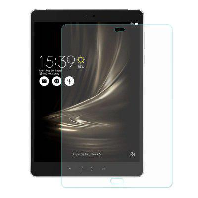 Hat - Prince Tempered Glass Film for ASUS ZenPad 3S 10 / Z500Tablet Accessories<br>Hat - Prince Tempered Glass Film for ASUS ZenPad 3S 10 / Z500<br><br>Accessory type: Tempered Glass Screen Protector Film<br>Brand: Hat-Prince<br>Compatible models: For Asus<br>For: Tablet PC<br>Package Contents: 1 x Screen Film, 1 x Wet Wipes, 1 x Cleaning Cloth, 1 x Dust-absorber<br>Package size (L x W x H): 29.30 x 24.30 x 2.10 cm / 11.54 x 9.57 x 0.83 inches<br>Package weight: 0.1510 kg<br>Product size (L x W x H): 23.50 x 15.80 x 0.03 cm / 9.25 x 6.22 x 0.01 inches<br>Product weight: 0.0410 kg