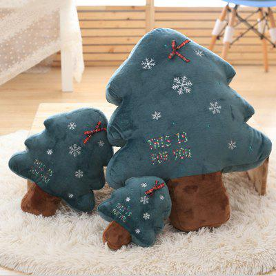 Glowing Christmas Tree Style Stuff Decoration Toy