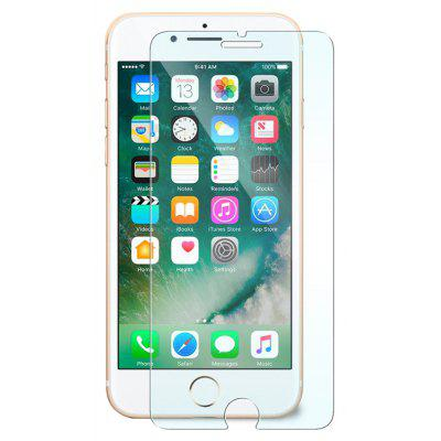 Explosion Proofing Transparent Glass Film for iPhone 8