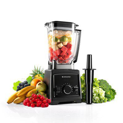 Mixeur Alfawise Professional Blender 2L 30000 RPM Juicer