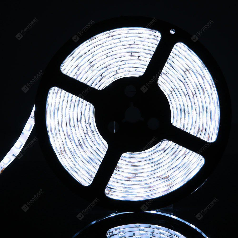 Flexible 5m 5050 SMD LED Strip Light Set DC12V