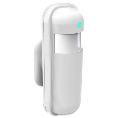 PGST PA - 92R Wireless Infrared PIR Detector
