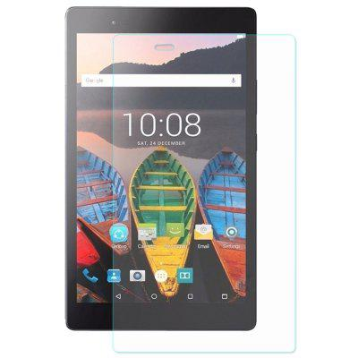 Hat - Prince Tempered Glass Film for Lenovo P8Tablet Accessories<br>Hat - Prince Tempered Glass Film for Lenovo P8<br><br>Accessory type: Tempered Glass Screen Protector Film<br>Brand: Hat-Prince<br>Compatible models: For Lenovo<br>For: Tablet PC<br>Package Contents: 1 x Screen Film, 1 x Wet Wipes, 1 x Cleaning Cloth, 1 x Dust-absorber<br>Package size (L x W x H): 24.50 x 18.00 x 2.10 cm / 9.65 x 7.09 x 0.83 inches<br>Package weight: 0.0790 kg<br>Product size (L x W x H): 20.50 x 11.85 x 0.03 cm / 8.07 x 4.67 x 0.01 inches<br>Product weight: 0.0250 kg