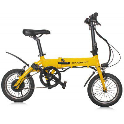 Onebot T2 Folding Electric Bike with 5.2Ah Battery EU / US Plug