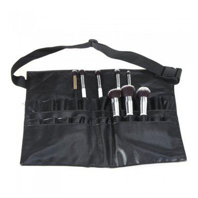 Professionelle Kosmetik Make-up Pinsel Tasche