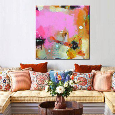 Mintura Modern Square Oil Painting Abstract Style Wall ArtOil Paintings<br>Mintura Modern Square Oil Painting Abstract Style Wall Art<br><br>Brand: Mintura<br>Craft: Oil Painting<br>Form: One Panel<br>Material: Canvas<br>Package Contents: 1 x Oil Painting<br>Package size (L x W x H): 86.00 x 5.00 x 5.00 cm / 33.86 x 1.97 x 1.97 inches<br>Package weight: 0.5500 kg<br>Painting: Without Inner Frame<br>Product weight: 0.4000 kg<br>Shape: Square<br>Style: Modern<br>Subjects: Abstract<br>Suitable Space: Bedroom,Dining Room,Hallway,Hotel,Kids Room,Kitchen,Living Room,Office