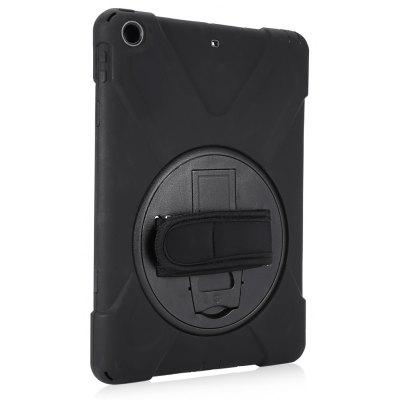 Silicone Back Cover for iPad 2017