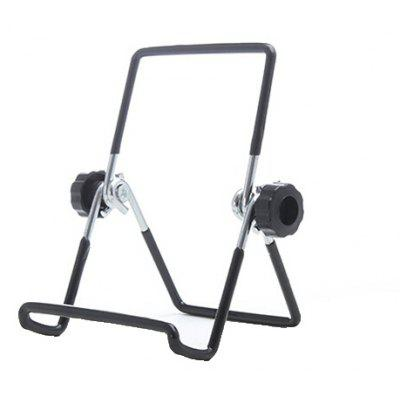 Flexible Metal Tablet Holder Stand for Cellphone