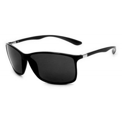 TOMYE P6013 Lightweight Full Frame Male Sunglasses