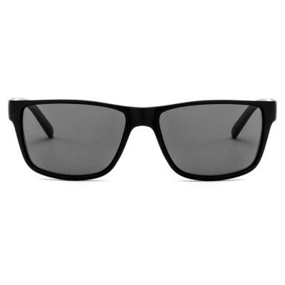 TOMYE P6027 Classic Square Frame Polarized Male SunglassesMens Sunglasses<br>TOMYE P6027 Classic Square Frame Polarized Male Sunglasses<br><br>Brand: TOMYE<br>Frame material: PC<br>Functions: Windproof, UV Protection, Shockproof, Fashion, Dustproof<br>Gender: For Men<br>Lens material: Resin<br>Package Contents: 1 x Sunglasses<br>Package size (L x W x H): 19.00 x 10.00 x 8.00 cm / 7.48 x 3.94 x 3.15 inches<br>Package weight: 0.2400 kg<br>Product weight: 0.0220 kg<br>Type: Fashion Sunglasses