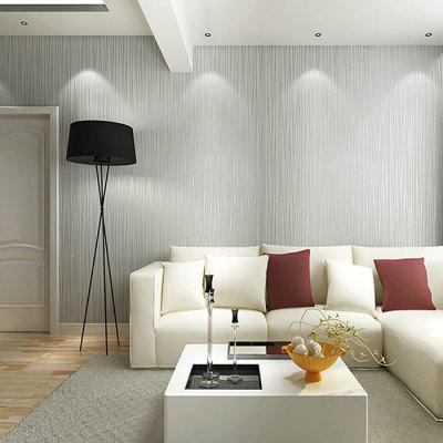 Plain Color 3D Stripe Non-woven Wall StickerWall Stickers<br>Plain Color 3D Stripe Non-woven Wall Sticker<br><br>Art Style: Plane Wall Stickers<br>Function: 3D Effect, Decorative Wall Sticker<br>Material: Non-woven<br>Package Contents: 1 x Wall Sticker<br>Package size (L x W x H): 8.00 x 8.00 x 54.00 cm / 3.15 x 3.15 x 21.26 inches<br>Package weight: 0.9980 kg<br>Product size (L x W x H): 1,000.00 x 53.00 x 0.07 cm / 0.39 x 20.87 x 0.03 inches<br>Product weight: 0.9780 kg<br>Quantity: 1<br>Subjects: 3D<br>Suitable Space: Bedroom,Boys Room,Cafes,Dining Room,Living Room,Study Room / Office<br>Type: 3D Wall Sticker