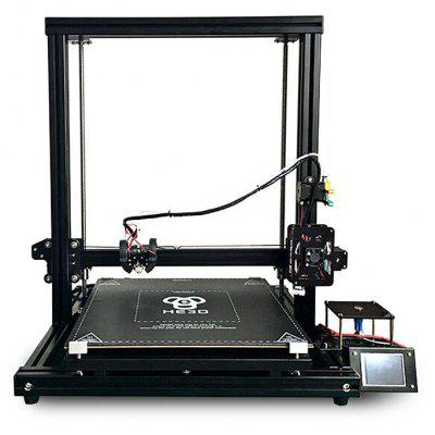 HE3D H500 DIY 3D Printer 400 x 400 x 500mm 220V Area