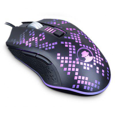 Assassins G702 - 3050 Wired USB 7D RGB Game Mouse
