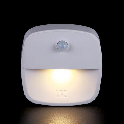 Intelligent Body Motion Sensor Night Light 3PCS